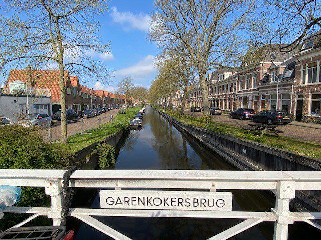For rent: Room Haarlem Pieter Kiesstraat