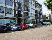 Apartment Burgemeester Van Haarenlaan in Schiedam