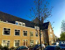 Appartement Deltastraat in Amsterdam