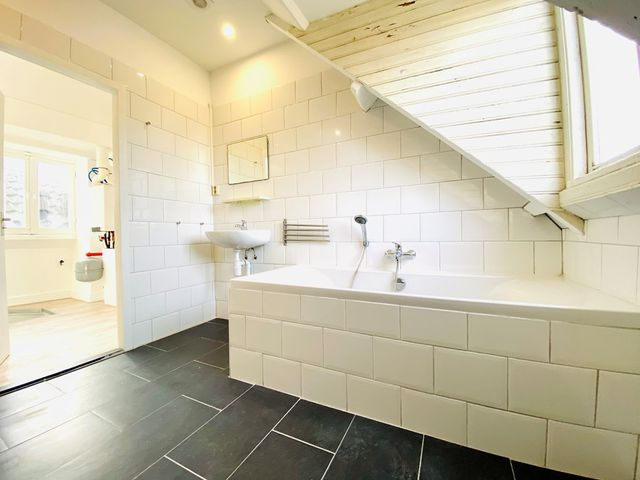 For rent: Apartment Rotterdam Berkelselaan