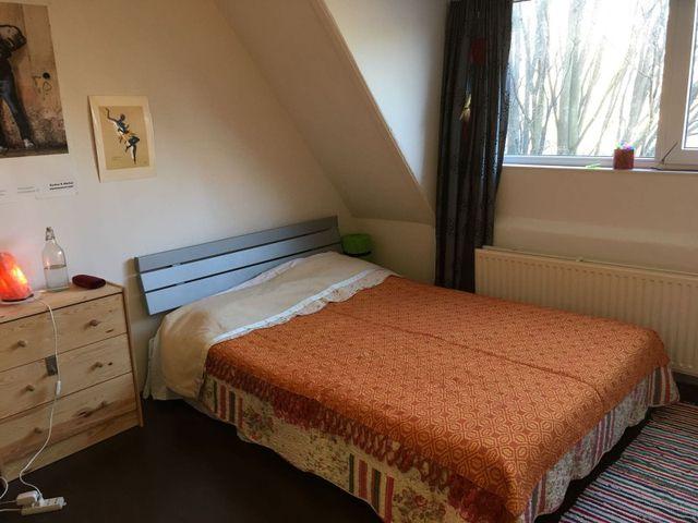 For rent: Room Den Haag Laakkade