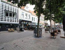 Appartement Melkmarkt in Zwolle