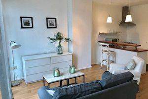 For rent: Apartment Den Haag Weissenbruchstraat