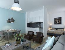 Appartement Engelandlaan in Zoetermeer