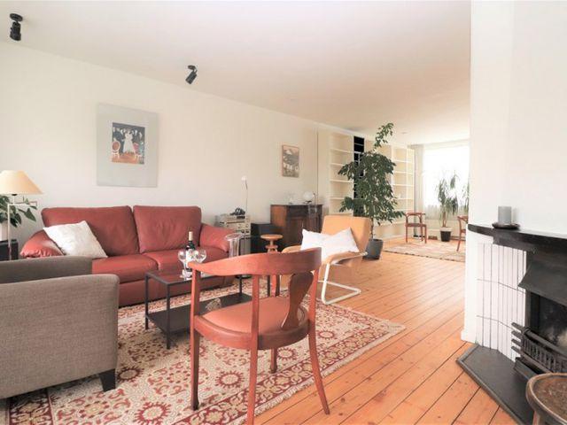 Te huur: Appartement Rotterdam Ramlehstraat