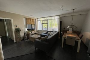 For rent: Apartment Maastricht Roserije