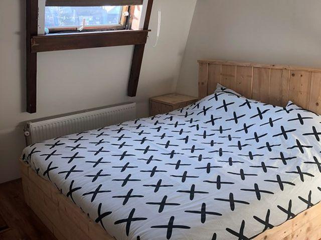 Te huur: Appartement Hilversum Neuweg