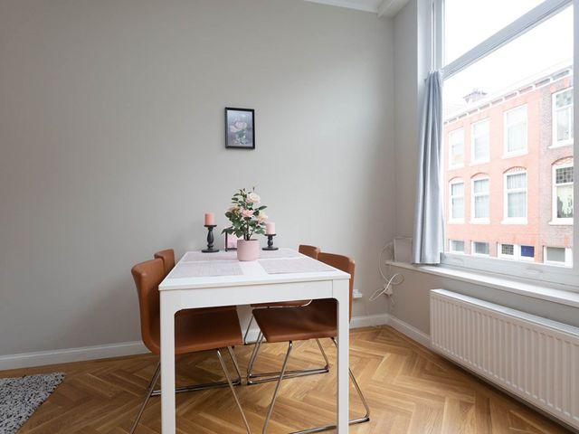 Te huur: Appartement Den Haag Newtonstraat
