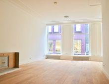 Appartement Hoogstraat in Den Haag