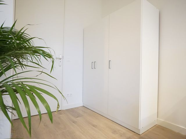 Te huur: Studio Rotterdam Honingerdijk