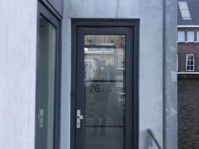 Te huur: Appartement Den Haag Bagijnestraat