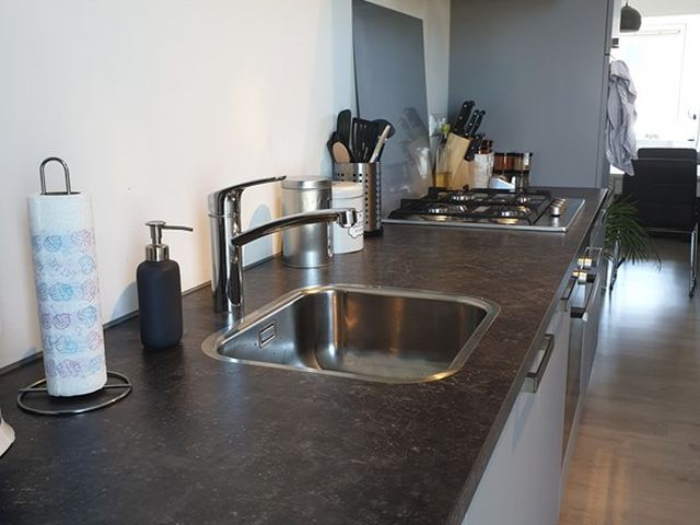 For rent: Apartment Arnhem Hommelstraat
