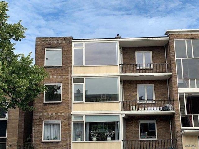 Te huur: Appartement Groningen Van Iddekingeweg