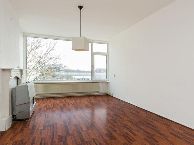 Te huur: Appartement Rotterdam Aristotelesstraat