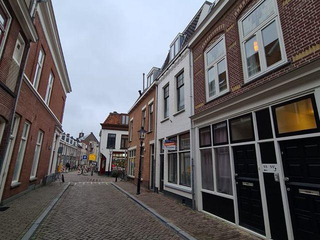 Te huur: Studio Utrecht Varkenmarkt