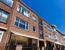 Appartement Wapenveldestraat in Den Haag