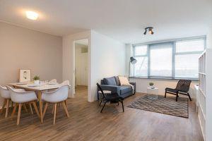 Te huur: Appartement Delft Van Embdenstraat