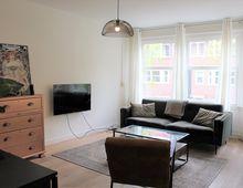 Apartment Orteliusstraat in Amsterdam