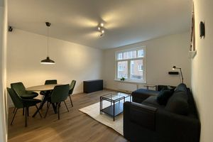 For rent: Apartment Amsterdam Waverstraat