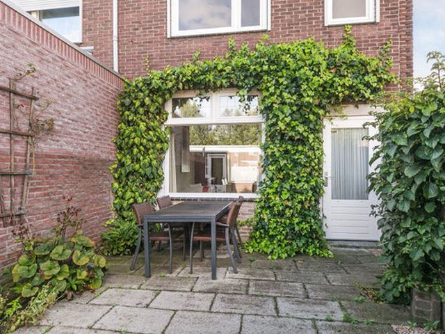 For rent: House Tilburg Kwaadeindstraat