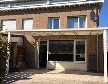 House Monseigneur Poelsplein in Maastricht