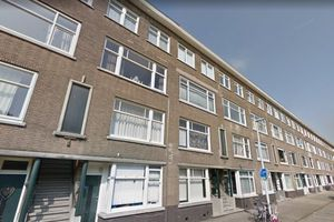 For rent: Apartment Rotterdam West-Varkenoordseweg