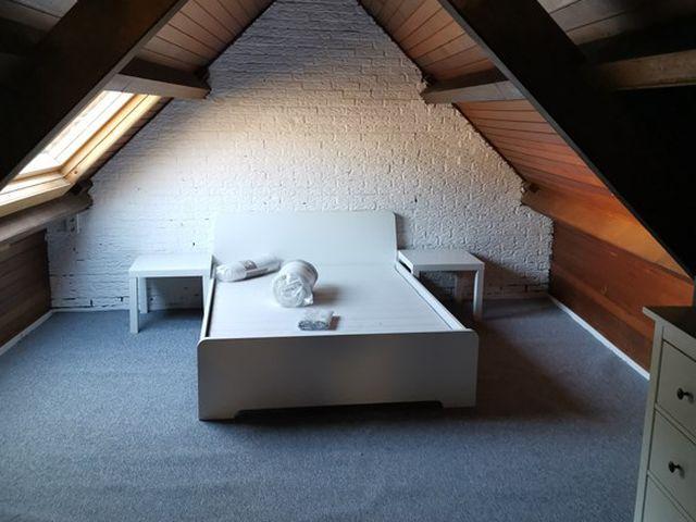 For rent: Apartment Oostvoorne Burg Letteweg