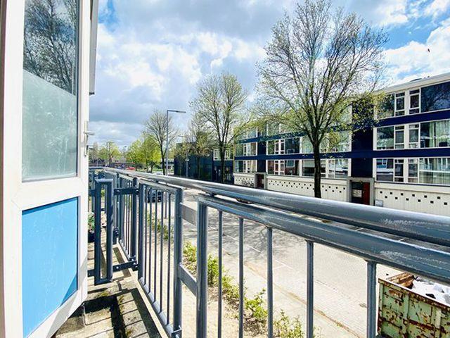 For rent: Apartment Rotterdam Minstreelstraat