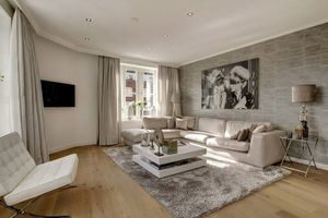 For rent: Apartment Amsterdam Beethovenstraat