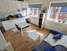 Apartment Lorentzstraat in Groningen