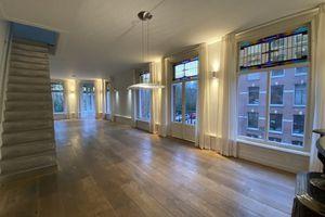For rent: Apartment Amsterdam Sarphatipark