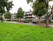 Apartment Willem de Zwijgerlaan in Overveen