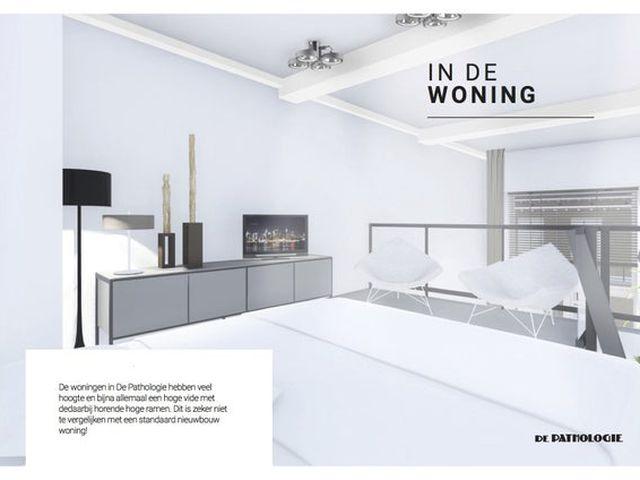 Te huur: Appartement Leiden Van Rijsselpad