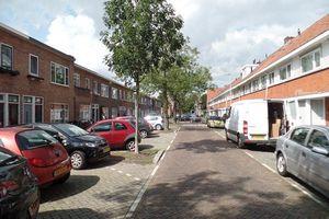 Te huur: Appartement Utrecht Johannes Uitenbogaertstraat