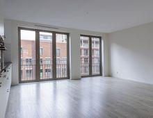 Appartement Amstelvlietstraat in Amsterdam