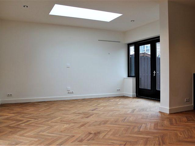 Te huur: Appartement Amsterdam Schweigmannstraat
