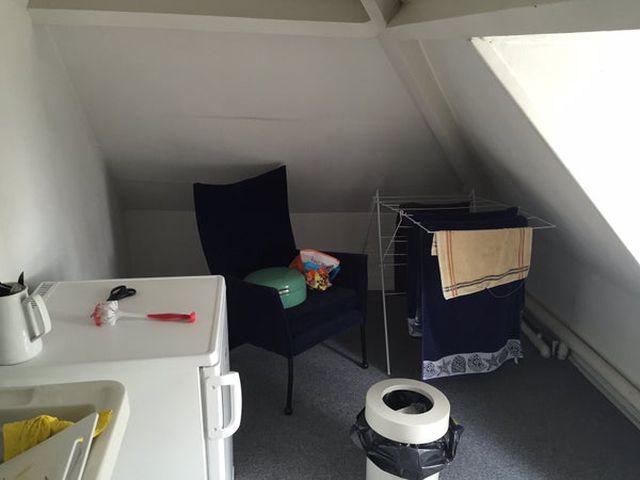 For rent: Room Leiden Hoge Rijndijk