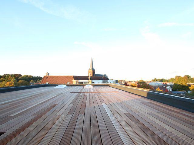 For rent: Apartment Maarssen Harmonieplein