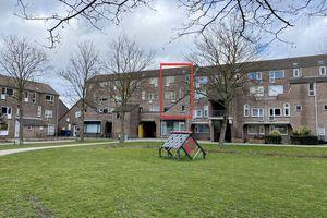 For rent: Apartment Almere Haarlemplein