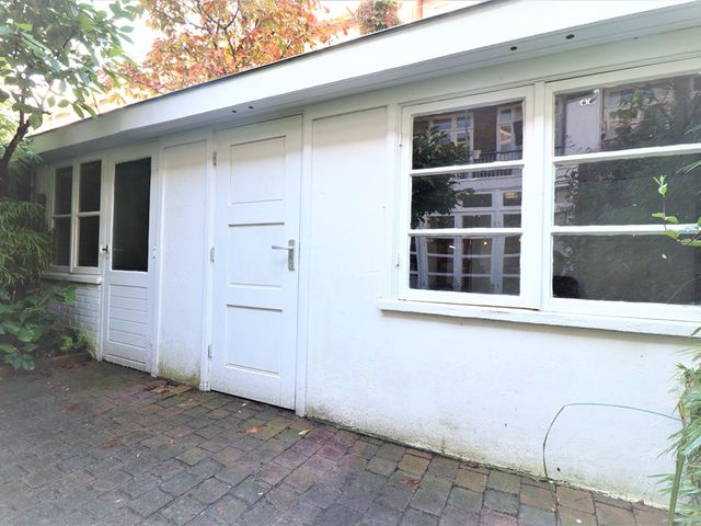 For rent: House Amsterdam Curaçaostraat