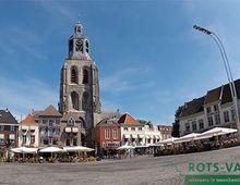 Appartement Kremerstraat in Bergen op Zoom