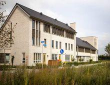 House Broekbos in Oosterhout (NB)