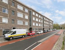 Appartement Soestdijksekade in Den Haag