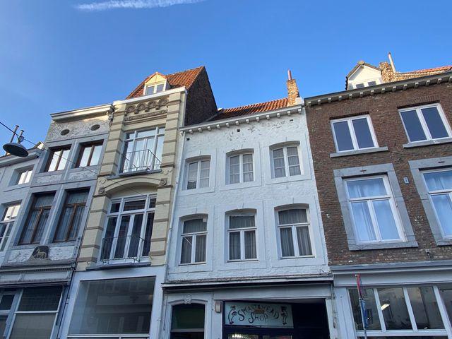 Te huur: Kamer Maastricht Brusselsestraat