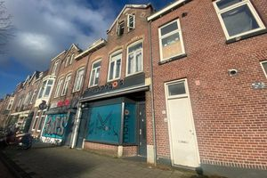 For rent: Apartment Utrecht Vleutenseweg