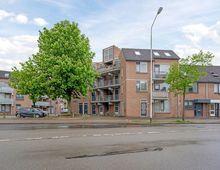 Apartment Fellenoordstraat in Breda