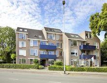 Apartment Teteringsedijk in Breda