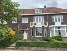 House Ambyerstraat Noord in Maastricht