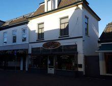 Huurwoning Nieuwstraat in Baarn