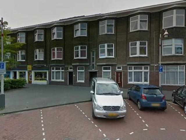 For rent: Apartment Den Haag Heelsumstraat